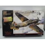 Pegasus Hobbies 1/48th.Hawker Hurrican..