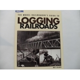 Kalmbach. The Model Railroader's guide..
