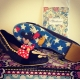 Sole Protectors for flat Irregular Choice Shoes-..