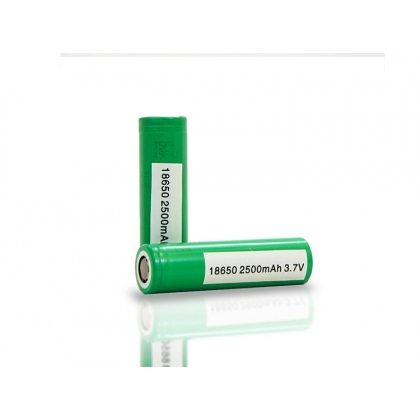 Authentic Samsung 25R Battery