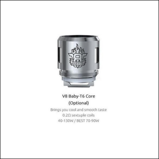 Smok Baby Coil 5 Pack