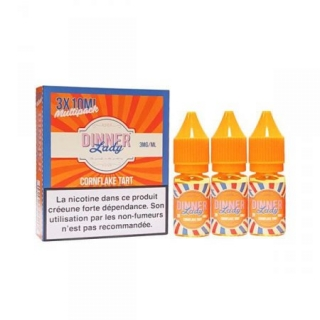 Dinner Lady 3x30ml Pack