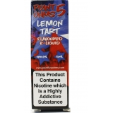 Point 5 Ohms 10ml x 3 Pack 9.99