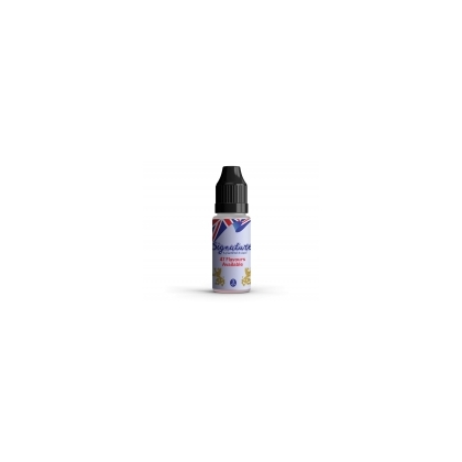 signature 10ml 4 for £10