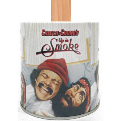 Canjos with Cheech and Chong