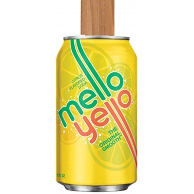 Canjo with Standard Cola Cans