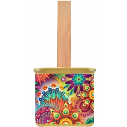 Groovy Print Canjo