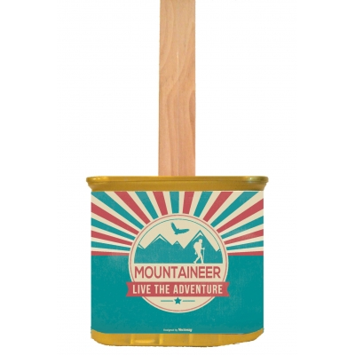Mountaineer Canjo