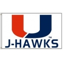 J-Hawk House Flag