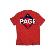 Gary Page Field Venue Shirt