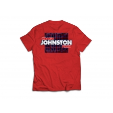 Walker Johnston Park Venue Shirt