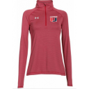 Ladies UA Novelty Tech 1/4 Zip