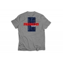 Frerichs Field Football Venue Shirt