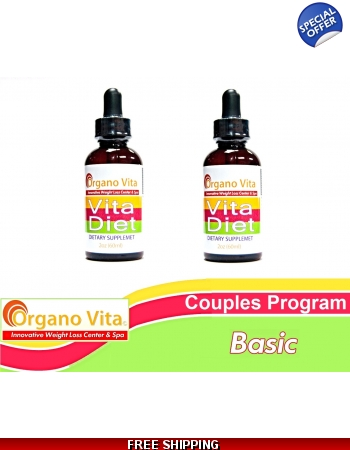 Vita Basic Diet - Couples Program