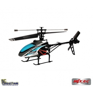 MJX F-Series F46 Shuttle RC Helicopter Spare Parts