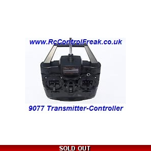 27Mhz Transmitter-Contr..