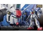 Bandai Gundam GP01Fb Full Burnern 1/144