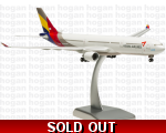 Hogan Wings Asiana Airlines A330-300 1/200