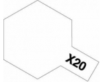 Tamiya X20 Thinner Enamel 10ml