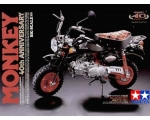Tamiya Honda Monkey 40th Anniversary 1/6