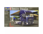 Revell Iveco Stralis 1/24