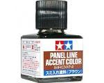 Tamiya Panel Accent Color Brown