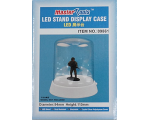 Master Tools  LED Stand Display Case dia.:84mm ,..