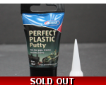 Deluxe Perfect Plastic Putty 40ml