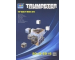 Trumpeter Trumpeter Catalogue 2015-2016