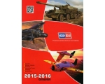 Hobby Boss Hobby Boss Catalogue 2015-2016