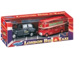 Welly LONDON BUS & TAXI