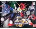Bandai BB-212 ZZ Gundam Gundam Model Kits
