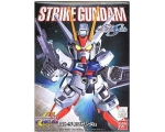 Bandai BB 246 Strike Gundam SD