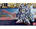 Bandai  BB-393 Full Armor Knight Gundam