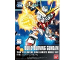 Bandai BB-396 Build Burning Gundam