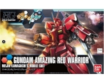 Bandai  HGBF 025 Gundam Amazing Red Warrior 1/144