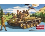Renewal Models M42 Twin Forty Tank  1/32