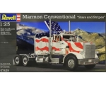 Revell Marmon Conventional Stars & Stripes 1/25