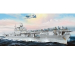 Merit USS Enterprise CV-6 1/350