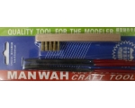 Man Wah Quality Tool for The Model Craft Tools