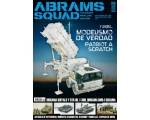 Abrams Squad 12 ENGLISH TRUE MODELlING FULL SCRA..