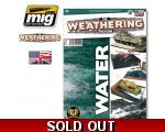 The Weathering Magazine Issue 10. WATER