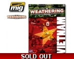 The Weathering Magazine Issue 8. VIETNAM ENG