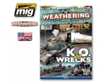 The Weathering Magazine Issue 9. AND WRECKS Engl..