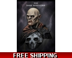 MJ Miniatures The Dark Marauder 1/9