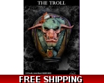 MJ Miniatures The Troll 1/9