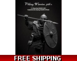 MJ Miniatures Viking Warrior, 9th C. 1/12