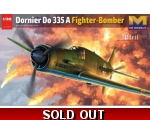 HK Models Dornier Do 335 A Fighter Bomber 1/32