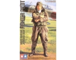 Tamiya Japanese Fighter Pilot-WWII Imperial Navy..