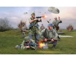 Revell GERMAN PARATROOPS WWII 1/72